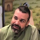 Jaume Sanllorente, Founder & Director General, Mumbai Smiles Foundation