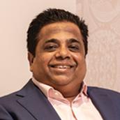 Mr S. Hariharan, Founder Ceo, La Fluer