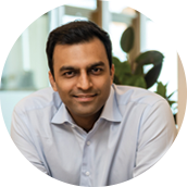 Anshul Singhal, Founder & Md, Welspun One Logistics Parks
