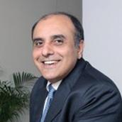 Jaideep Hansraj, CEO and Managing Director, Kotak Securities Ltd