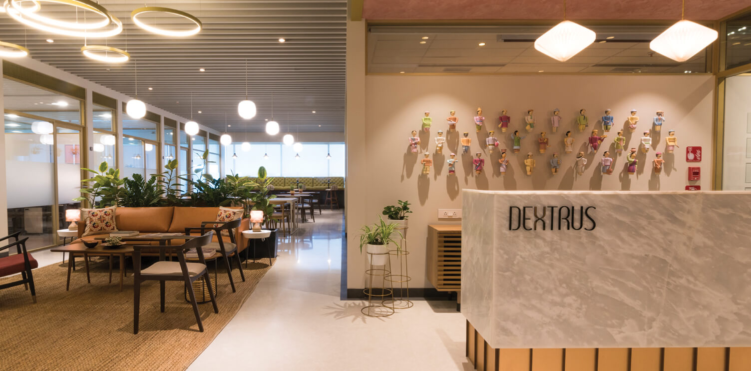 Dextrus Partners-