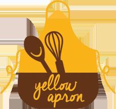 yellow-apron