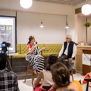 Talk by Mr P. Sainath, PARI