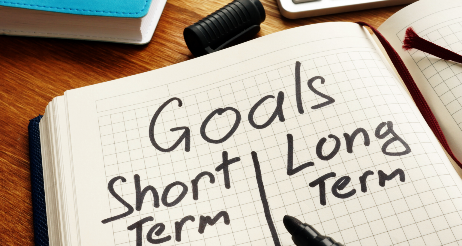 Why are short term goals more important than ever?